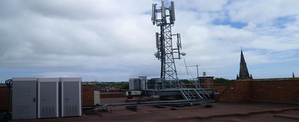 Electracomm Design Limited Survey Amp Design For Mobile